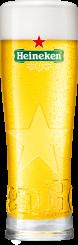 Heineken glas