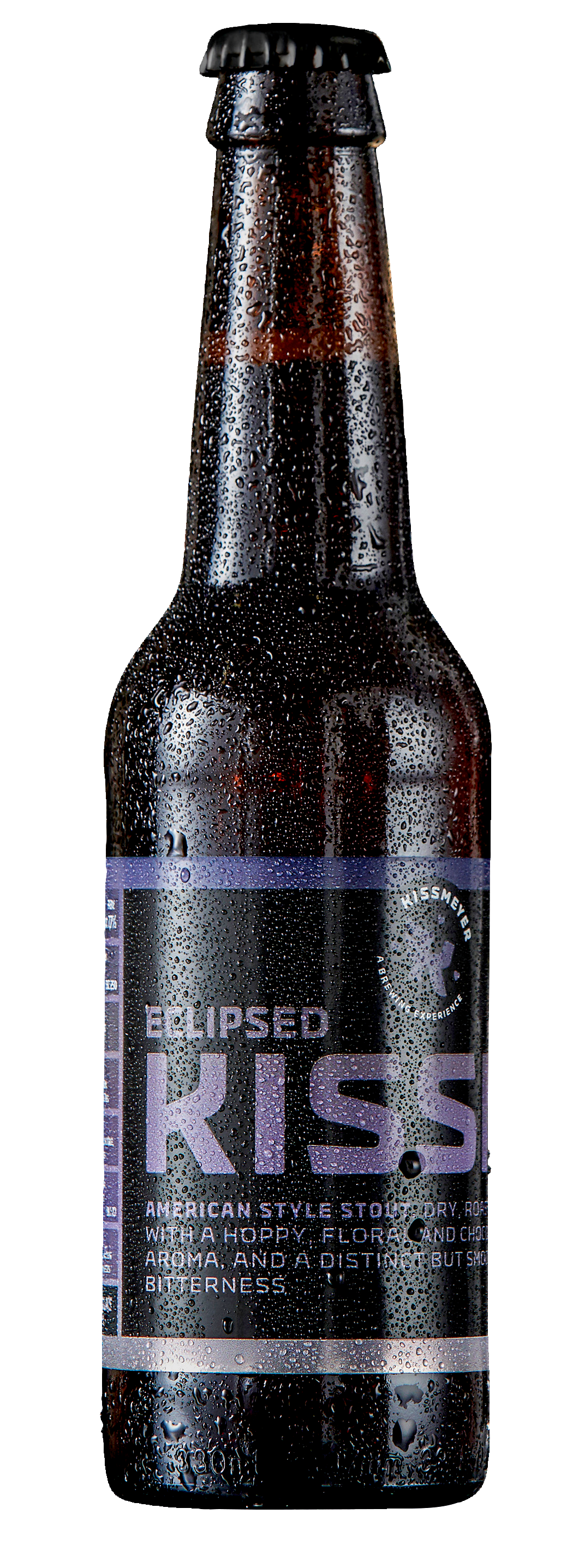 Eclipsed Kiss