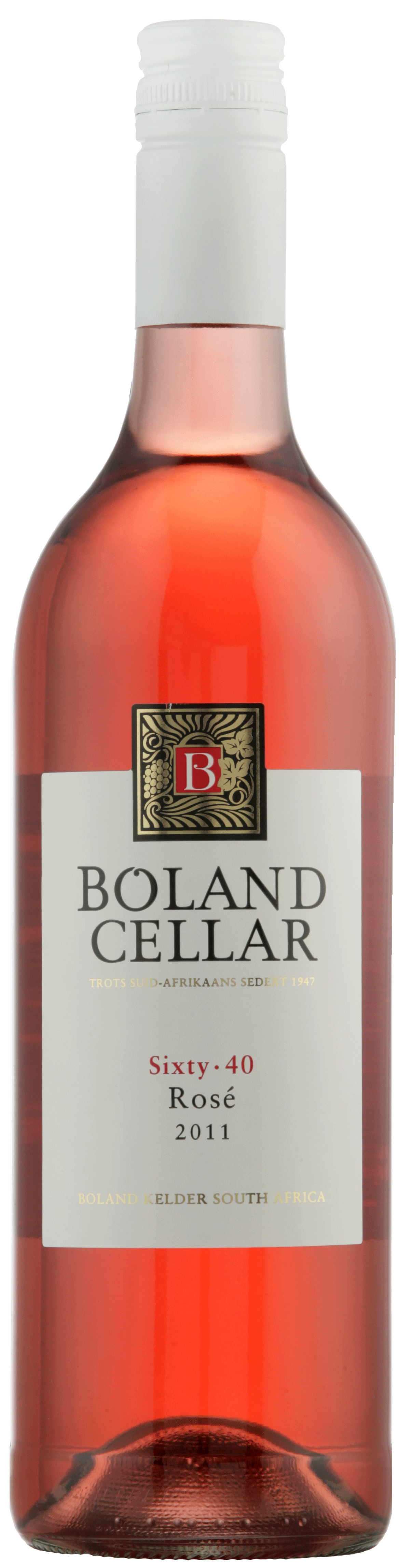 "Boland Celler Rose ""40 Sixty"""