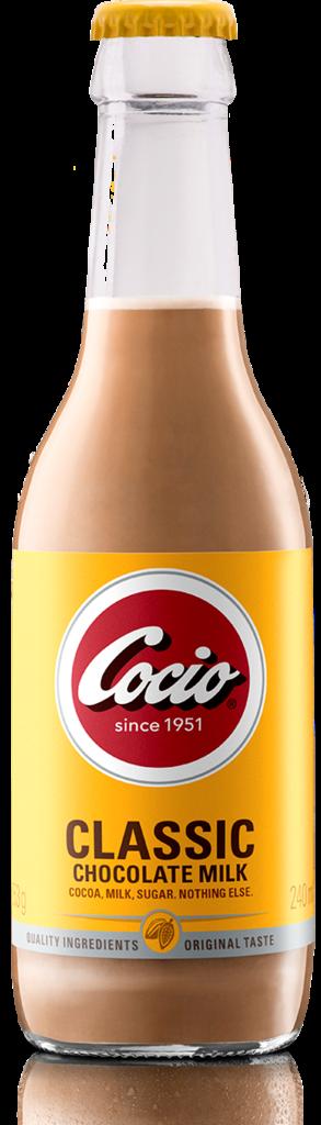 Cocio